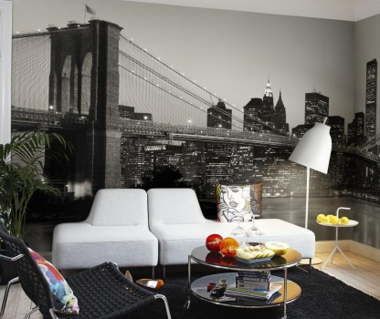 skyline new york fototapety Mr. Perswall ambiente.sk